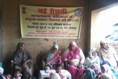 Women Leadership Training at Beri (3)