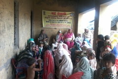 Women Leadership Training at Beri (4)